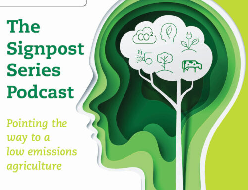 The BRIDE Project present on Teagascs – The Signpost Series Webinar